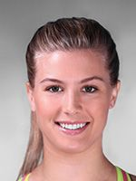 "Eugenie Bouchard                                 Residence: Miami Beach, FL, USA Date of Birth: 25 Feb 1994 Birthplace: Montréal, Canada Height: 5' 10"" (1.78 m) Weight: 134 lbs. (61 kg) Plays: Right-handed (two-handed backhand) Status: Pro"