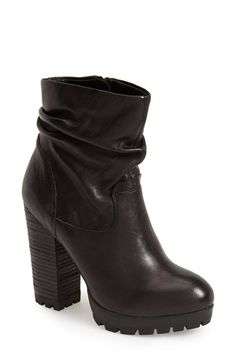 Steve+Madden+'Reydiant'+Leather+Platform+Boot+(Women)+available+at+#Nordstrom