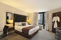 Distrikt Hotel New York City Room
