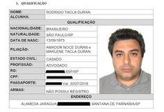 CORRUPÇÃO BRASIL: Lava Jato bloqueia R$ 700 mil de advogado foragido...