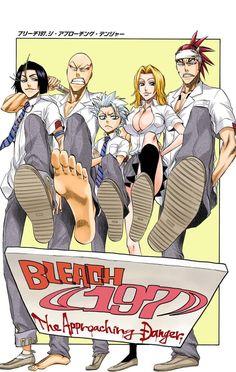 Bleach Renji, Bleach Manga, Manga Art, Manga Anime, Ichigo Manga, Bleach Drawing, Drink Bleach, Bleach Pictures, Bleach Characters