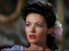 If you cannot fall in love with Gene Tierney in Lubtisch 's Heaven Can Wait, then you must have ice in your veins.