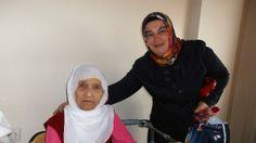 Devriye Haber : Kimse Yok mu Gönüllülerinden Huzurevindeki Yaşlıla...