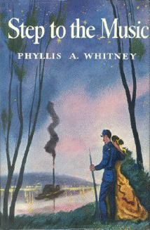 A romance from Phyllis Whitney set during the Civil War. I have not read it in decades. I wonder if it would hold up?