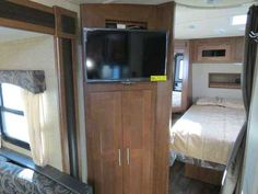 """2016 New Forest River Wildcat 24RG Travel Trailer in California CA.Recreational Vehicle, rv, NEW LOCATION AT 6660 AUTO CENTER DRIVE AT THE VENTURA AUTOMALL. Call (866) 478-1628 for internet pricing. *Price, if shown, does not include government fees, taxes, dealer freight/preparation, dealer document preparation charges or any finance charges (if applicable). Final actual sales price will vary depending on options or accessories selected. NOTE: Models with a price of """"Request a Quote"""" are…"""