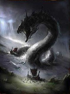 Midgard Serpent