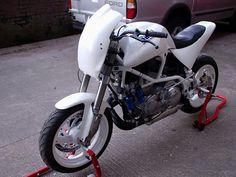 S1w race bike