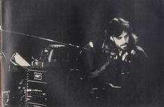 Richard Wright, Pink Floyd, Dark Side, The Darkest, Pure Products, Concert, Recital