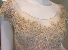 Gertie's New Blog for Better Sewing: How Would You Sew this Neckline?