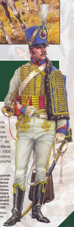 5eme hussards