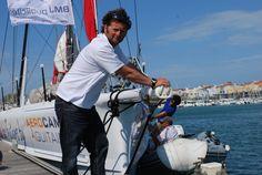 Heading for the Vendée Globe no.2 - Vendée Globe 2016