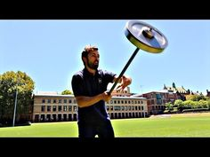 Veritasium - YouTube. Veritasium is a channel of science and engineering videos featuring experiments, expert interviews, cool demos, and discussions with the public about everything science. Educational Technology, Science And Technology, Technology 2017, Science Toys, Best Adjustable Dumbbells, Newtons Laws, University Of Sydney, Anti Gravity, Mechanical Engineering