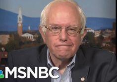 Bernie Interview