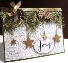 Memory Box Pine Needle Border Thin Metal Die Christmas | eBay