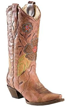boots I would wear :)