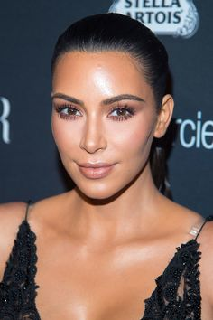 Kim Kardashian's Secret to Flawless Skin? In-Flight Laser Treatments (Seriously)