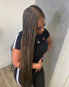 Twist Braid Hairstyles, Baddie Hairstyles, African Braids Hairstyles, Twist Braids, Black Girls Hairstyles, Blonde Box Braids, Braids With Curls, Black Girl Braids, Girls Braids
