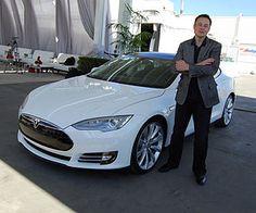 Elon Musk - Wikipedia, the free encyclopedia