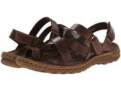 Born Saida Tierra (Brown) Full-Grain Leather - Zappos.com Free Shipping BOTH Ways