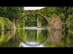 """Peaceful Relaxing Instrumental Music, Calm Meditation Music """"Bridges to Dreams"""" by Tim Janis"""