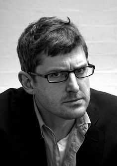 Louis Theroux - def geird. Thank you @Morgan Ould
