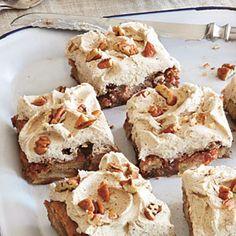 20 Tempting Apple Desserts | Fresh Apple Cake | SouthernLiving.com