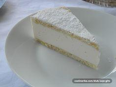 Torta od sira — Coolinarika