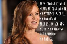 29 Celebrities Who Will Actually Make You Feel Good About Your Body Life Quotes Love, Woman Quotes, Quotes To Live By, Crush Quotes For Him, Make You Feel, How Are You Feeling, How To Make, Best Workout Routine, Isla Fisher