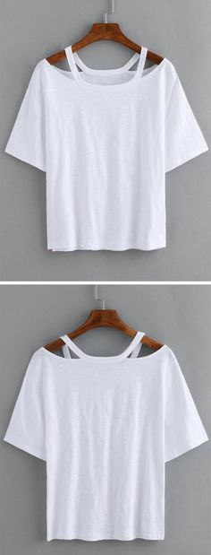 redesign remake upcycle t shirt