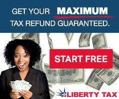 Liberty Tax Affiliates :: Take OFF Every Tax Filing Solution! Liberty Tax, Tax Refund, You Got This, Sale 50, Filing