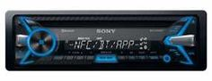 SONY MEX-N4100BT CD / Bluetooth / USB / MP3 / Autoradio von Sony im Autoradio Shop von Autoradioland unter http://www.autoradioland.de/de/sony-mex-n4100bt-cd-bluetooth-usb-mp3-autoradio.html