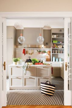 3 Simple Improvement Ideas For Your Kitchen Space – Home Dcorz Diy Kitchen, Kitchen Decor, Kitchen Design, Kitchen Cupboard, Kitchen Furniture, Kitchen Interior, Home Renovation, Home Remodeling, Concept Home