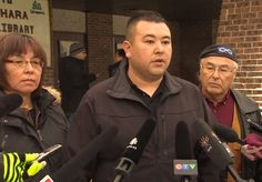 What is Known About the Victims and the Suspect of La Loche Shootings