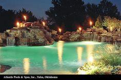 Atlantis Pools & Spas, Inc.