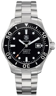 TAG Heuer Aquaracer 2000 WAN2110.BA0822