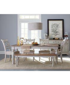 montauk dining furniture collection furniture macyu0027s
