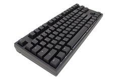 WASD Keyboards CODE 87-Key Mechanical Keyboard - Cherry MX Brown - CODE Keyboard - Products