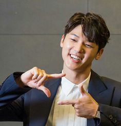 CN Blue : Kang Min Hyuk*-*