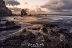 [RE] Crest Beach by sergio abevilla on 500px