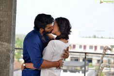 Cinema Takies: Telugu Movie Actress Payal Rajput Love Scene Stills Romantic Kiss Gif, Romantic Couple Kissing, Couple Kiss In Bed, Actress Kiss, Hot Girls Kissing, Couples Beach Photography, Glamour Ladies, Black Art Pictures, Kiss Pictures