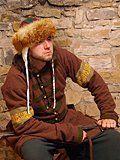 Ruski strój męski - www.dzikibez.fora.pl