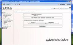 Cum se face un site, partea 1 domeniu si hosting
