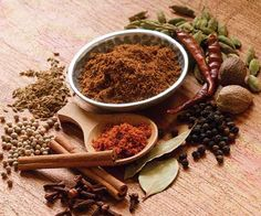 Garam Masala, means hot spice, is the Indian equivalent of the French herbes de…