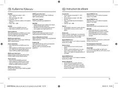 Manual de utilizare Hama TH-200 Personalized Items, Hama, Crafts