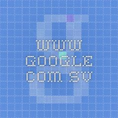 www.google.com.sv
