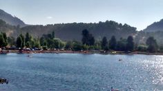 Lago Icalma..(ft de Blanka)