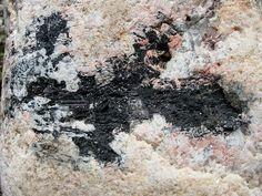The Silicate Minerals: Amphibole (Hornblende)