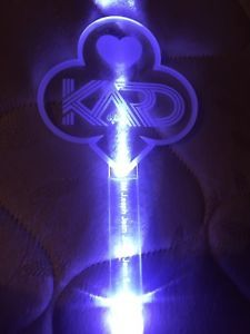 KARD lightstick