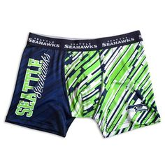 Buy Seattle Seahawks Official NFL Compression Underwear Buy Seattle Seahawks NFL Compression Underwear at our Seattle Seahawks Shop. Shop For Licensed NFL Gear including NFL Jerseys, NFL T-shirts, NFL Shorts & Compression Shorts, Seahawks Fans, Seattle Seahawks, Nfl Gear, Nfl T Shirts, Nhl Jerseys, Sport Outfits, Boxer