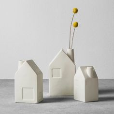 House Bud Vase - Hearth & Hand™ with Magnolia : Target